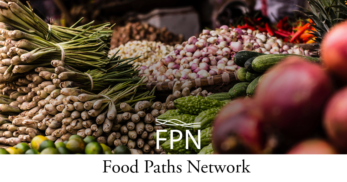 Food Paths Network